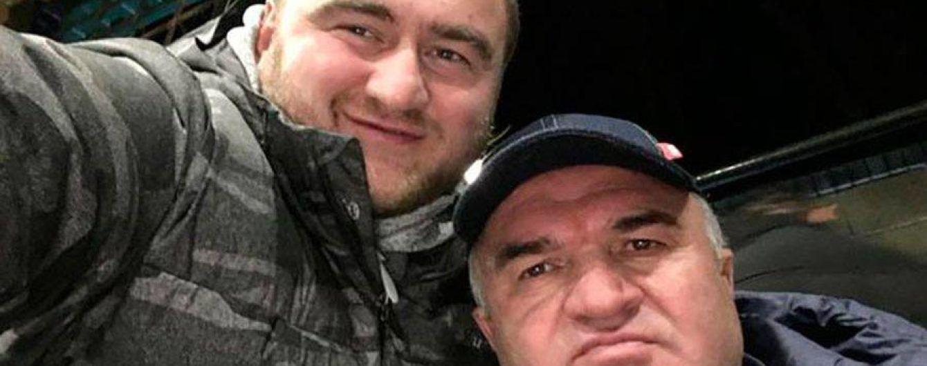 Российский суд арестовал отца сенатора Арашукова в деле по хищению газа на $453 млн