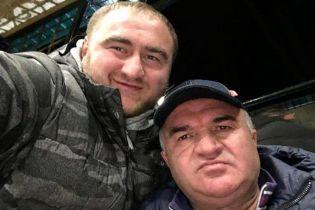 Російський суд арештував батька сенатора Арашукова у справі з розкрадання газу на $453 млн
