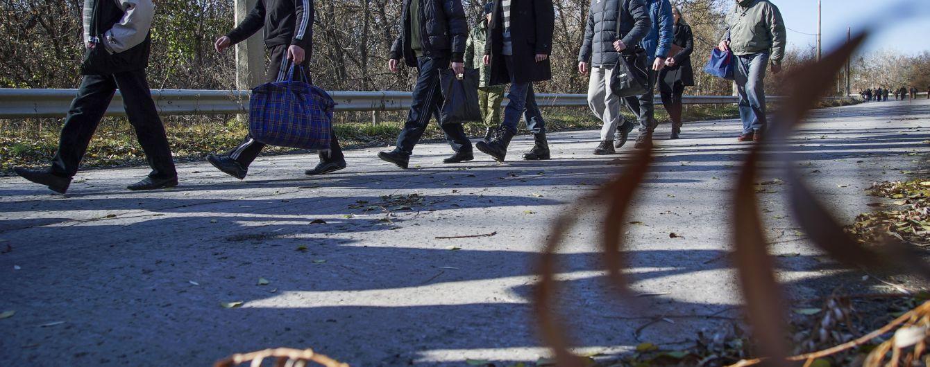 Обмін утримуваними опинився під загрозою зриву: українці відмовляються повертатися на окупований Донбас - Ъ