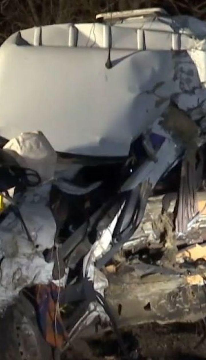 В Одесской области объявили трехдневный траур по погибшим полицейским