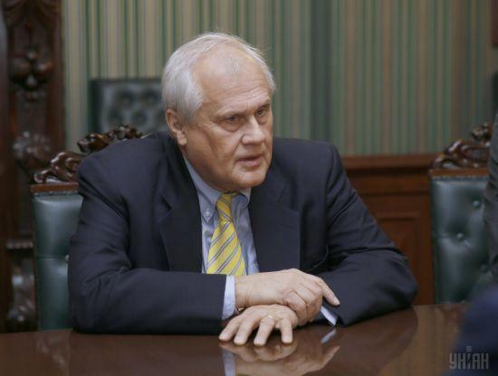 Автор нового плану щодо Донбасу Сайдік заявив, що альтернативи Мінським угодам немає