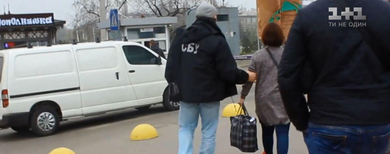 """Шпигунка з Хмельницького пішла на співробітництво з ФСБ заради """"помсти Майдану"""" за розлучення"""