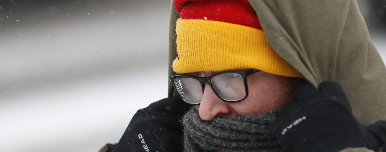 Снег на севере, дожди на западе, +14 на юге: февраль удивляет украинцев разнообразием погоды