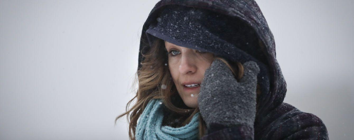 Нетипове тепло та сильні морози. Яка погода очікується в Україні у лютому