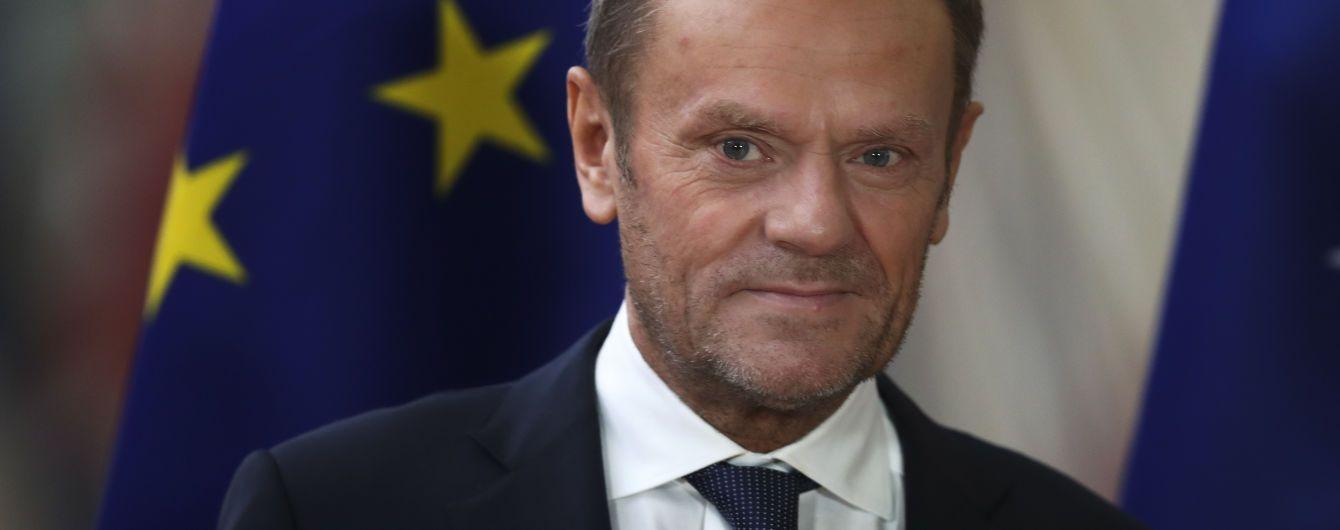 ЕС приостановил саммит и мощный авиаудар по Сирии. Пять новостей, которые вы могли проспать
