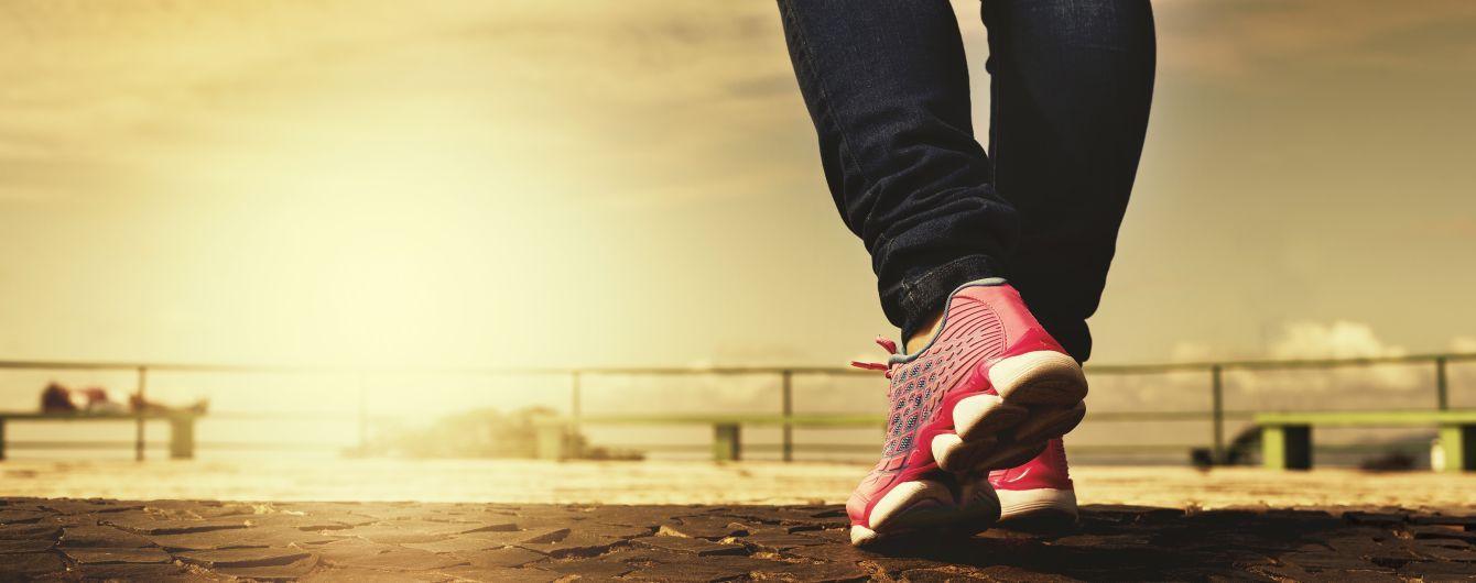 Чтобы вы были здоровы: разрушительница мифов Супрун рассказала, почему полезно ходить пешком