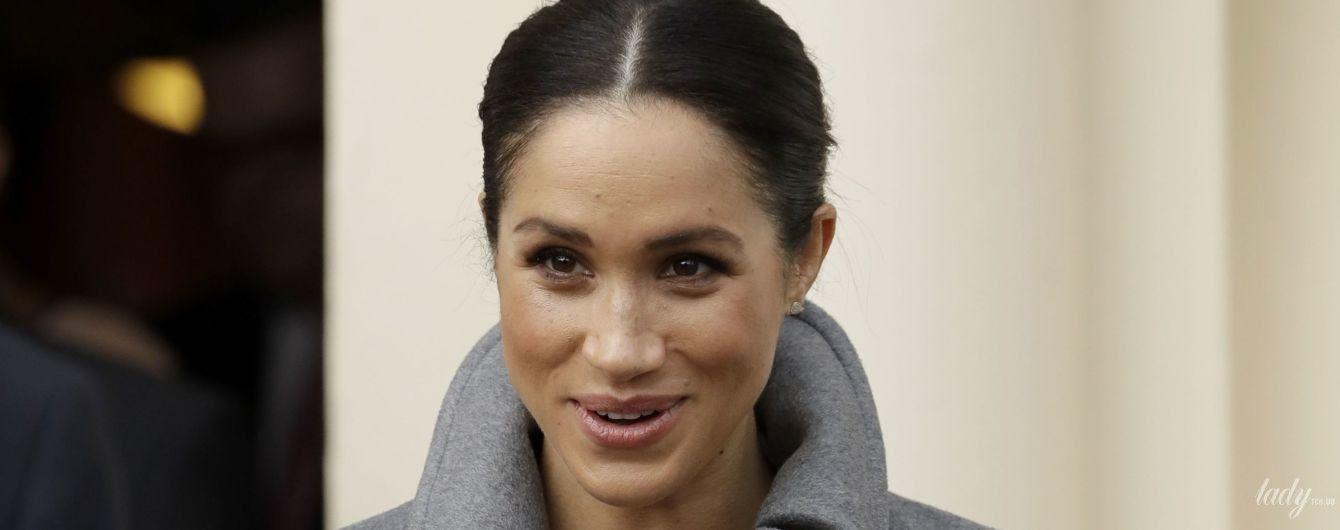 Она справится: герцогиня Сассекская приняла волевое решение относительно своего будущего ребенка