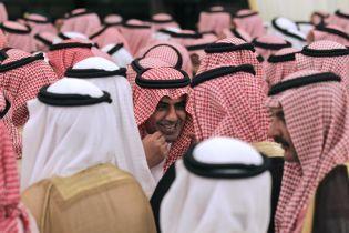 Саудівська Аравія стягнула з корупціонерів до бюджету 107 мільярдів доларів