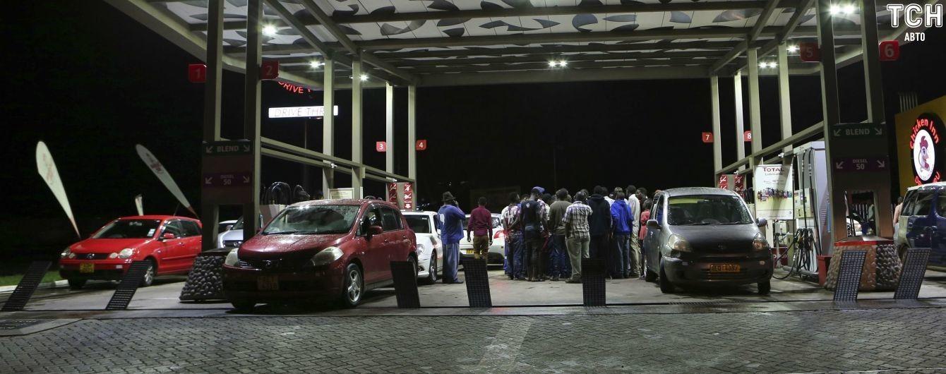 В Украине снизили цену на автогаз. Сколько стоит заправить авто на АЗС утром 31 января