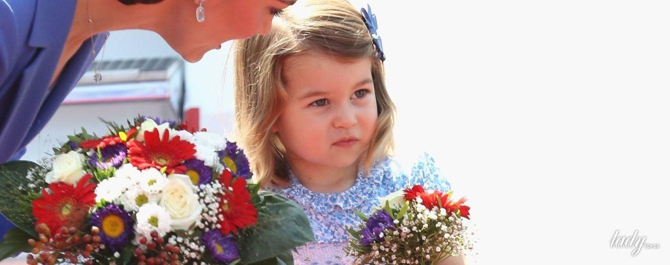 Пора в школу: Кембриджи выбрали учебное заведение для принцессы Шарлотты