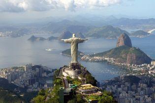 Ріо-де-Жанейро назвали cтолицею світової архітектури