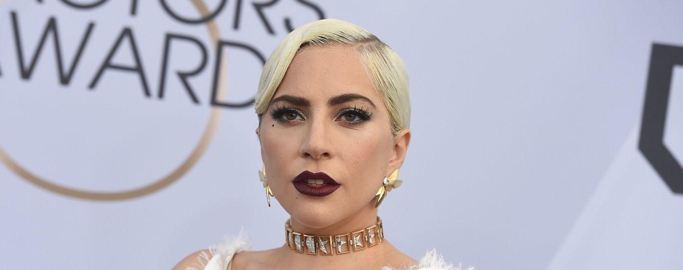 Леди Гага поделилась подробностями секс-домогательств продюсера к певице Kesha