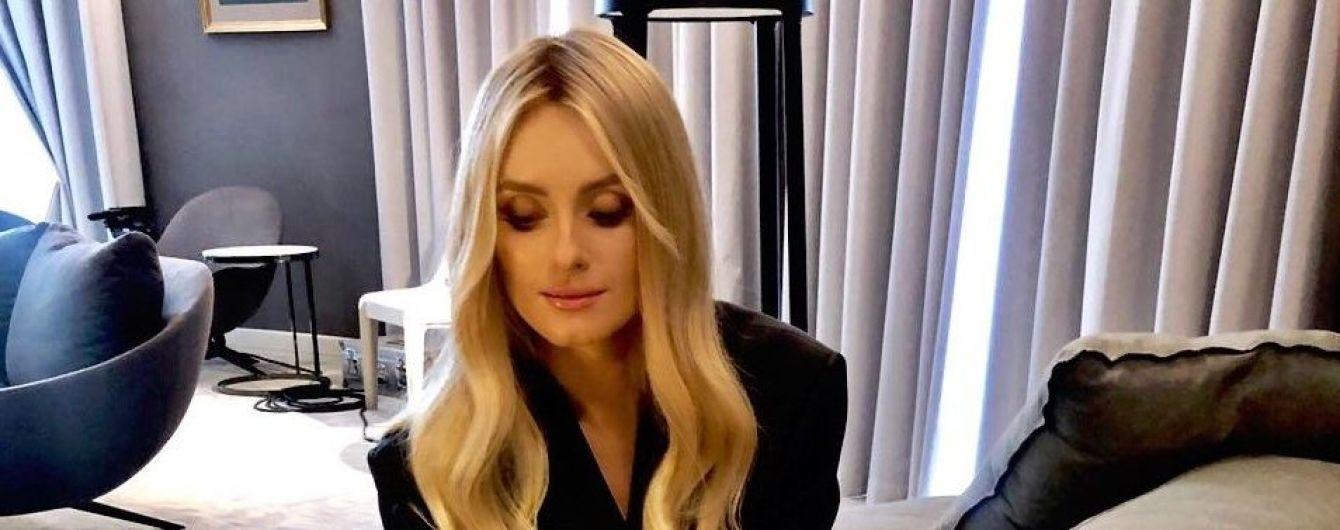 У Ирины Федишин прокомментировали сходство ее клипа с рекламой известного бренда