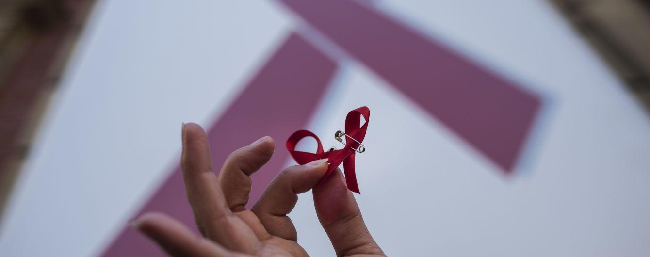 Другу в історії людину вдалося вилікувати від ВІЛу