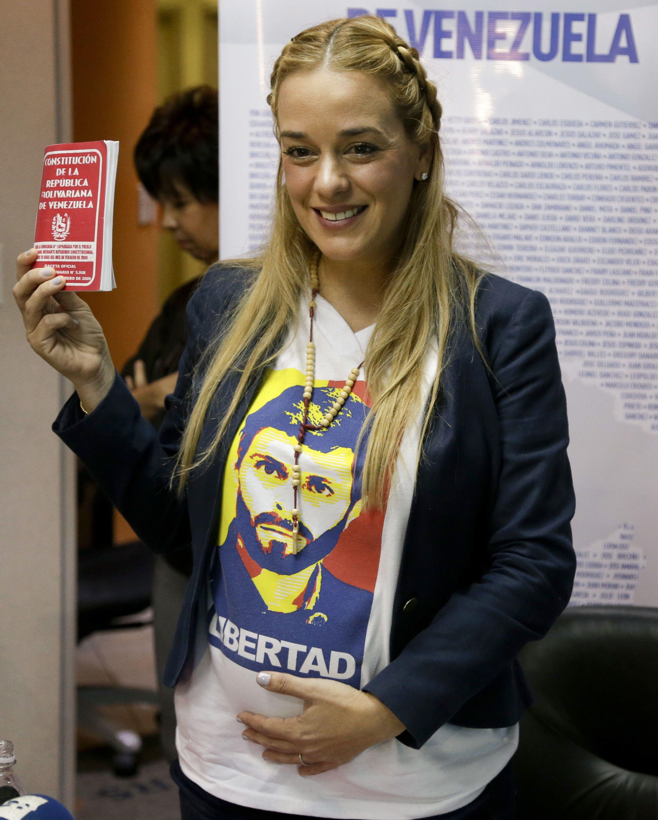 Ліліан Тенторі