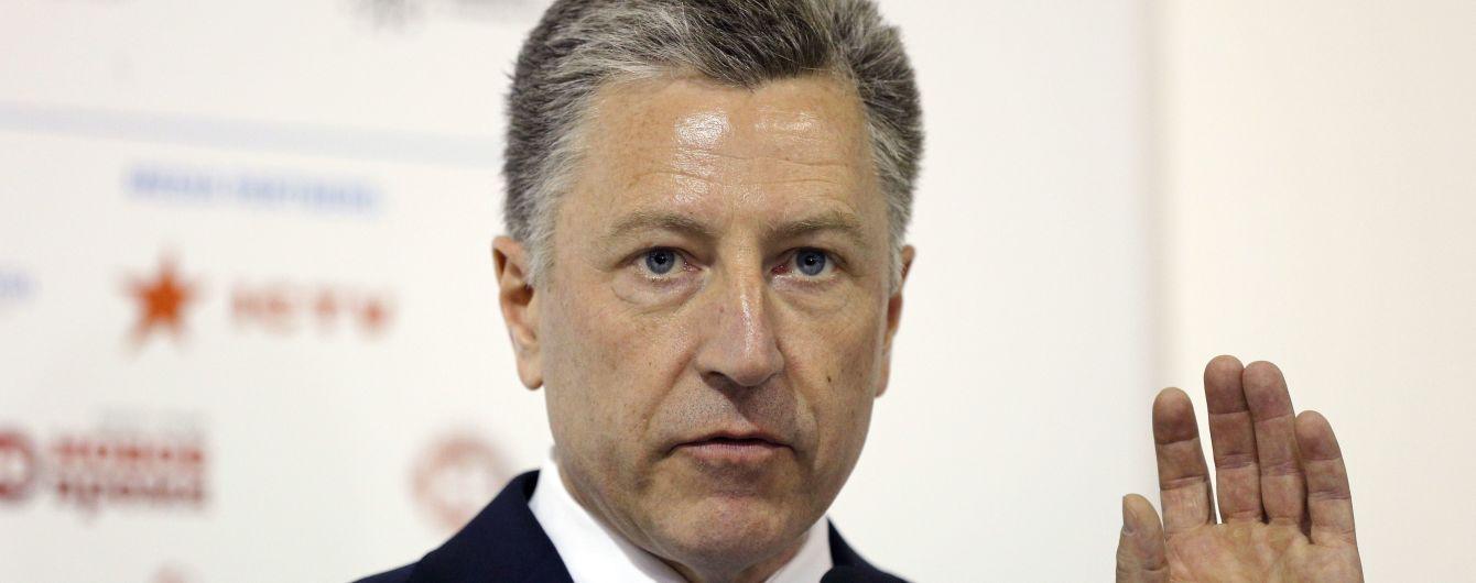 Волкер прогнозирует России новые санкции из-за задержания возле Керченского пролива украинских моряков