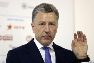 Волкер резко раскритиковал Россию и обвинил ее в затягивании процесса становления мира на Донбассе