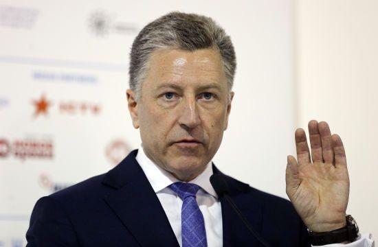 Протягом чотирьох років Росія щодня порушує Мінські домовленості – Волкер