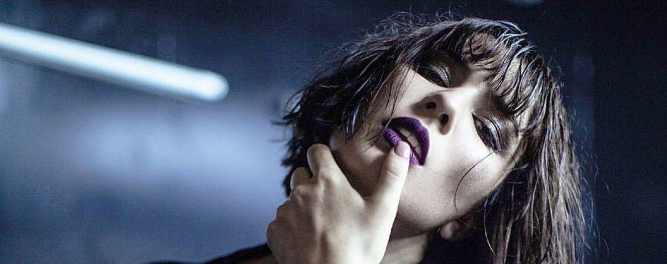 Солистка MARUV призналась, что работала в стриптиз-клубе в начале карьеры
