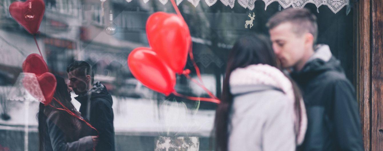Стало известно, сколько украинцы потратят на День всех влюбленных