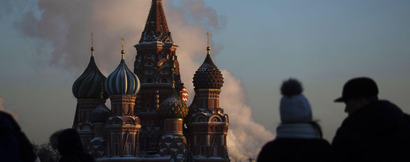 В Москве произошло массовое отравление детей, которое власть пытается скрыть - СМИ