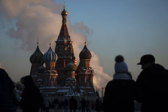 У Росії назвали умови для поліпшення відносин з Україною