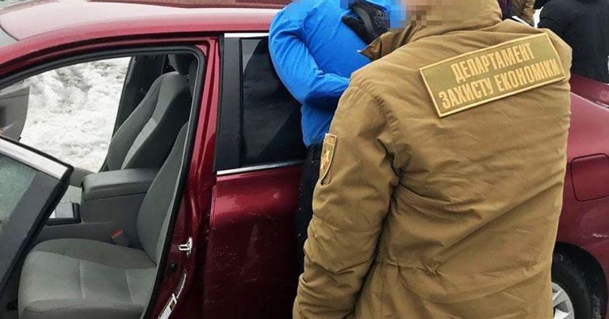 @ Департамент защиты экономики Национальной полиции Украины