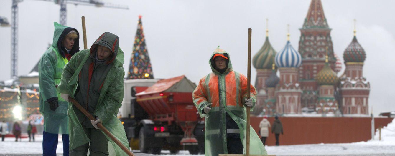 12-летний максимум: 45% россиян считают, что их страна движется не в том направлении
