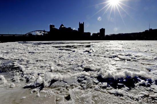 У США люті морози забрали життя вже 12 осіб