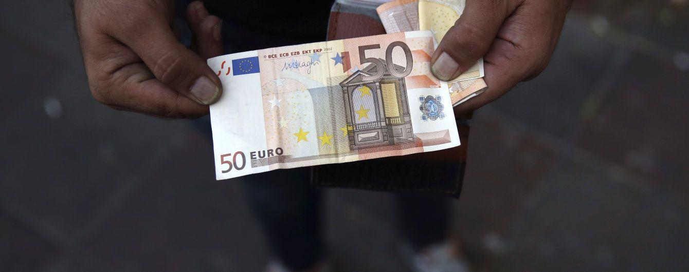 Курс валют 14 февраля: евро резко подскочил в цене
