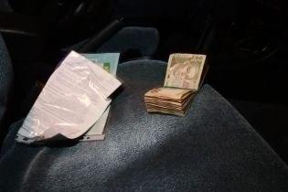 В Киеве заместителя председателя Печерского района задержали на взятке в 20 тыс. грн