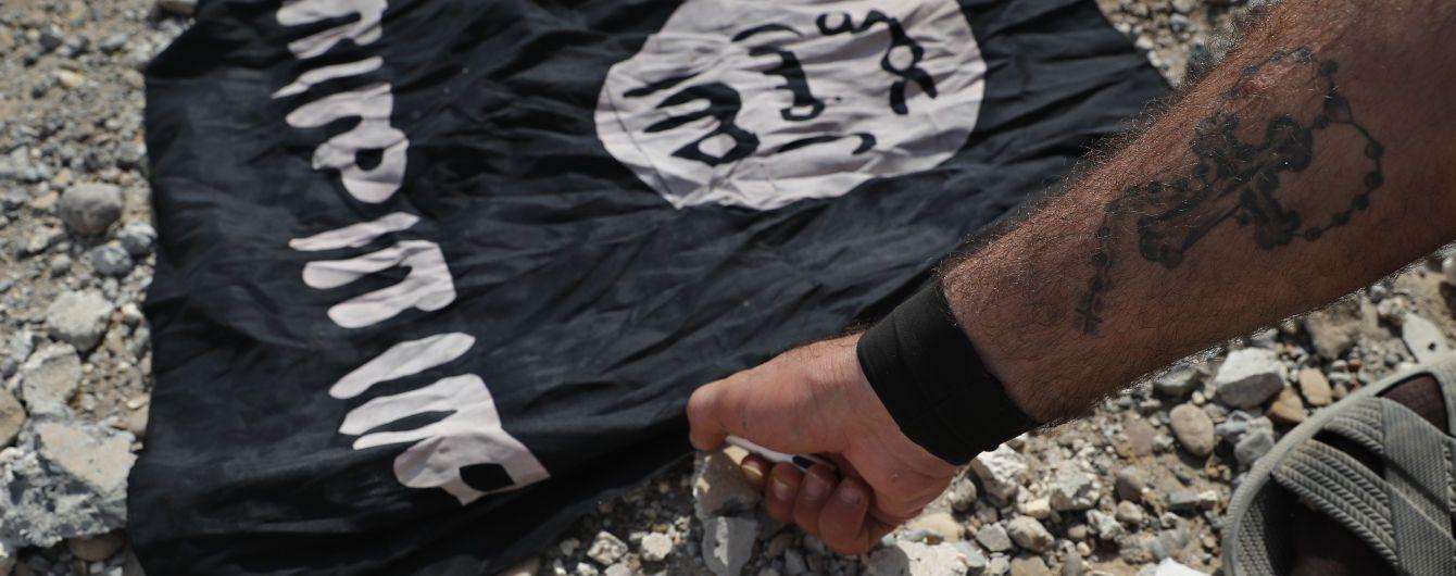 """""""Исламское государство"""" в Сирии и Ираке является фактически мертвым - Грэм"""