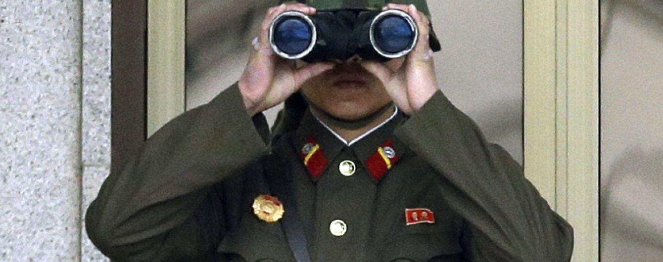 Пхеньян и Вашингтон не обсуждали вывод войск из Южной Кореи