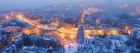 Зимняя жара: синоптики прогнозируют +11 С на вторник