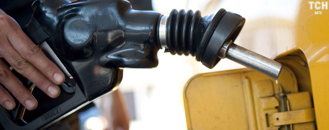 Сколько стоит заправить авто на АЗС утром 3 марта