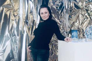 Продюсер Алена Мозговая показала свою мать