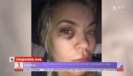 Екс-дружина футболіста Алієва розповіла про знущання чоловіка