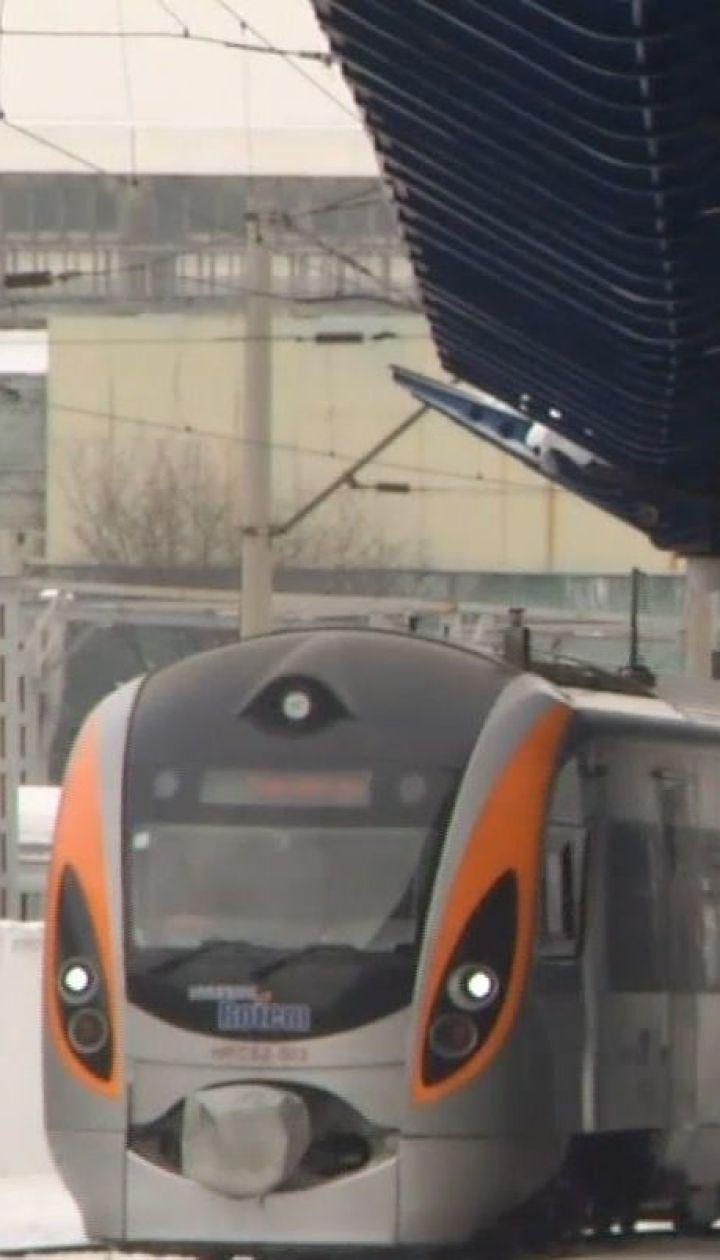 Дополнительные поезда к 8 марта и новации в отечественном строительстве