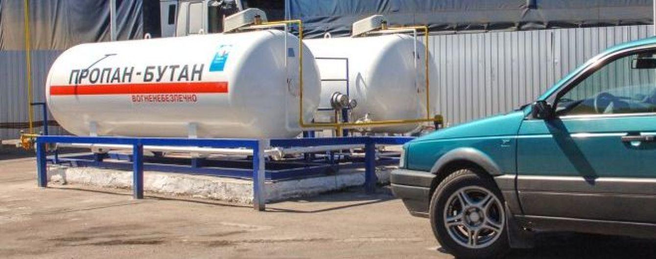 Газовая установка на авто. Как избежать штрафа и сэкономить на бензине