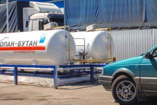 Газова установка на авто. Як уникнути штрафу і заощадити на бензині