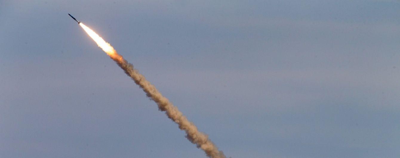 Россия развернула еще четыре дивизиона запрещенных ракет - СМИ