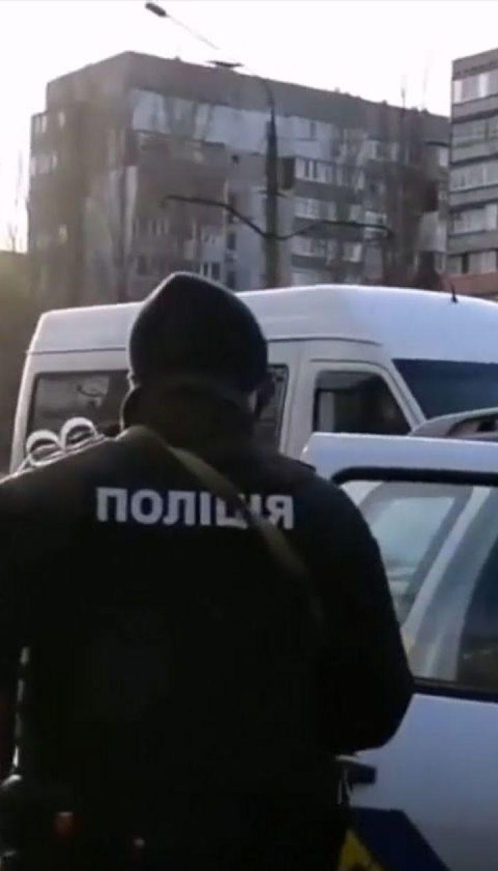 Суд изберет меру пресечения мужчине, который в Николаеве расстрелял супругов