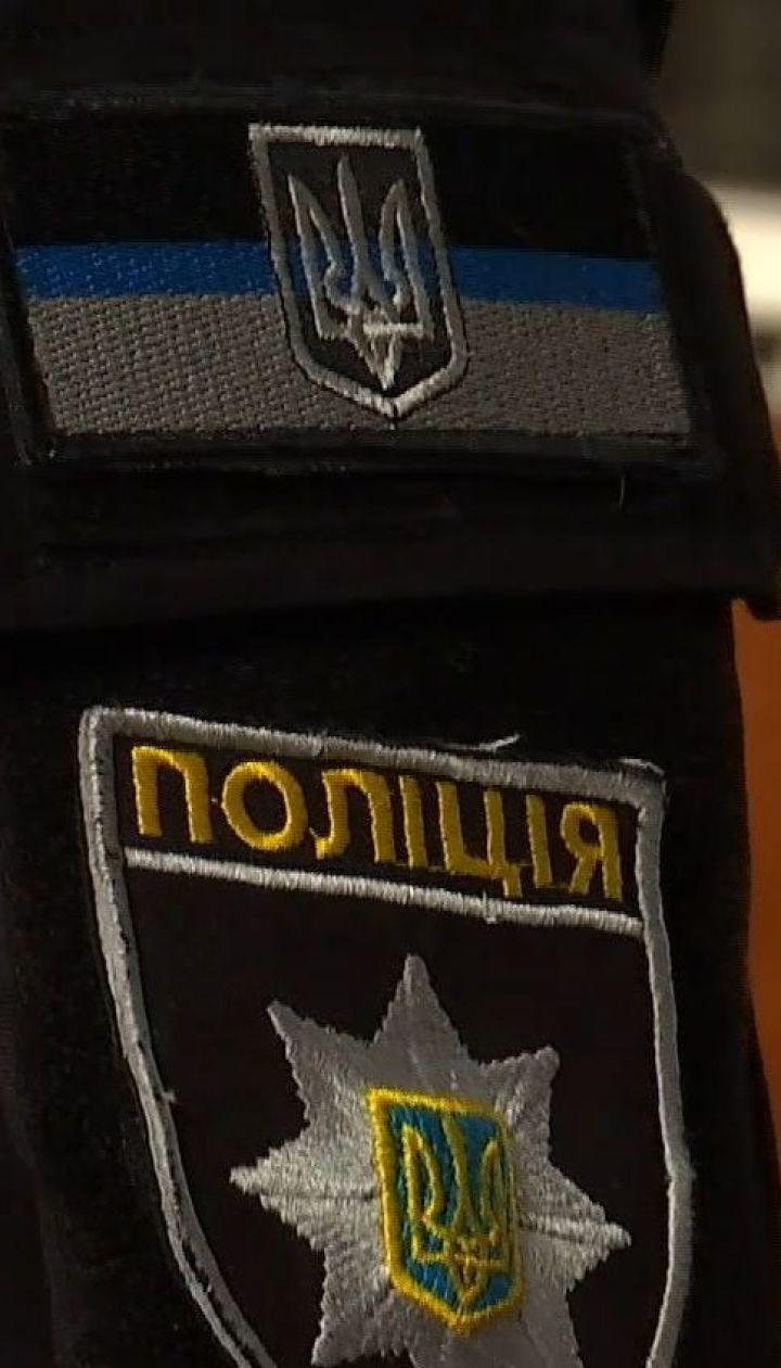 Национальная полиция начала подготовку к выборам президента