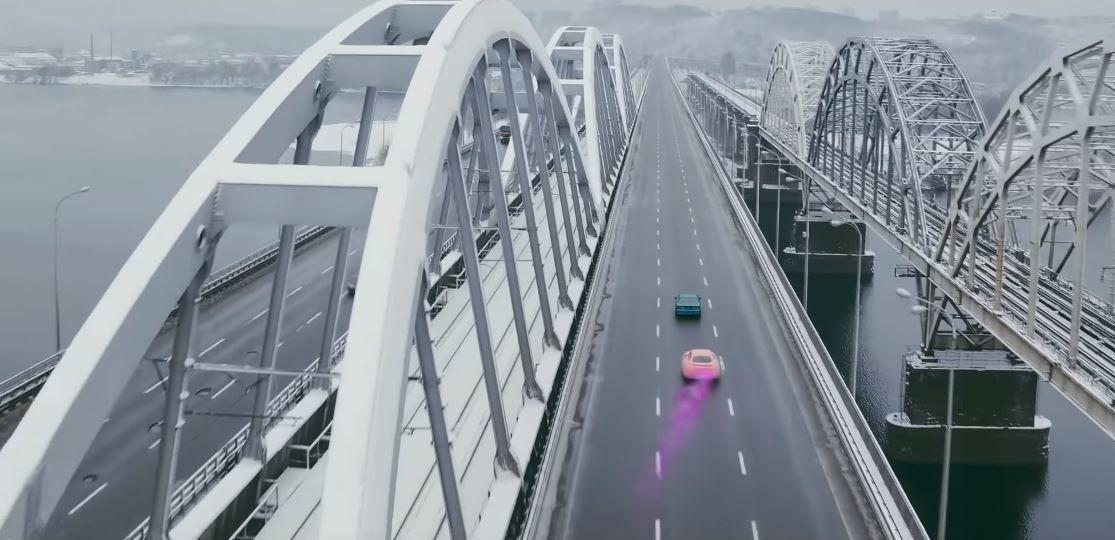 Кліп Нетти, знятий у Києві_5