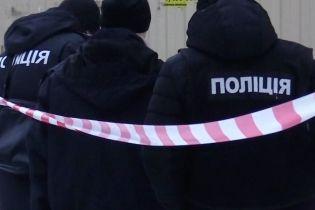 За убийство на столичной Лукьяновке задержали ранее не судимого мужчину