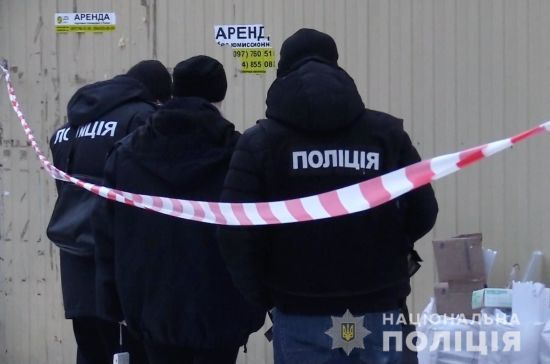На Черкащині поліція зі стріляниною влаштувала перегони за п'яним водієм