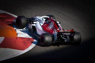Участник Формулы-1 сменит название на Alfa Romeo