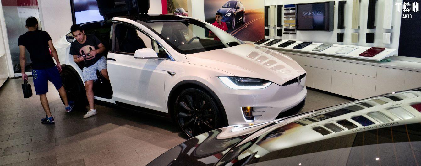 "Tesla ""убила"" стандартные Model S и Model X"