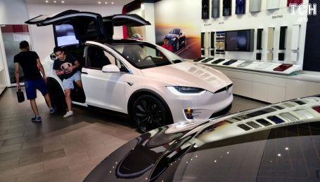 Илон Маск рассказал о революционной разработке для автопилота Tesla