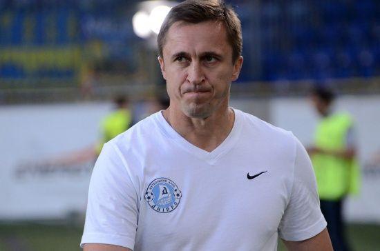 """Екс-тренер """"Дніпра"""" може очолити юнацьку збірну України"""